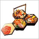 1万、京菜味のむら、八坂の組